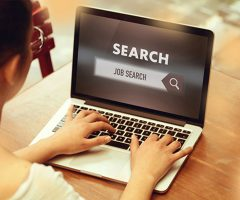 How to use Naukri.com effectively for job search and applications?
